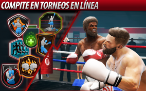 Real Boxing 2 ROCKY 4
