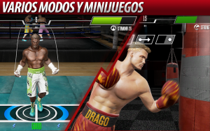 Real Boxing 2 ROCKY 5