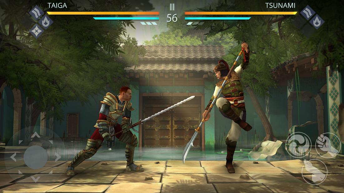descargar shadow fight 3 apk