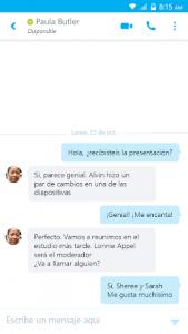 Skype for Business 2