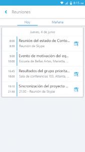 Skype for Business 3