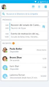 Skype for Business 4