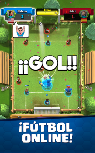 Soccer Royale 1
