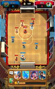 Soccer Royale 5