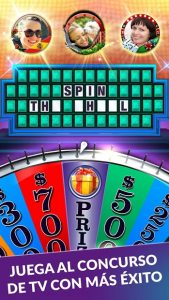 Wheel of Fortune Free Play 1