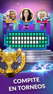 Wheel of Fortune Free Play 2