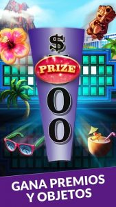 Wheel of Fortune Free Play 3