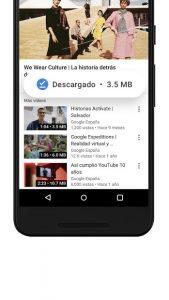 YouTube Go 5