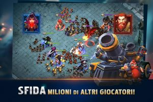 Clash of Lords 2 4