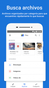 Files de Google 3