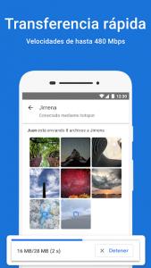 Files de Google 5