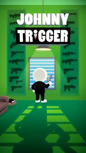 Johnny Trigger 4