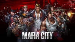 Mafia City 1