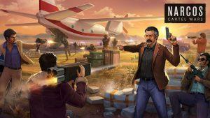 Narcos: Cartel Wars 5