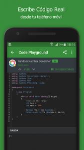 SoloLearn: Aprende a Programar 3