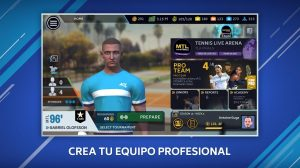 Tennis Manager 2020 – World Pro Tour 2