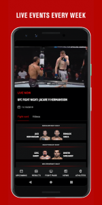 UFC® 2