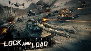 War Planet Online 2