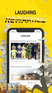 ClipClaps 3