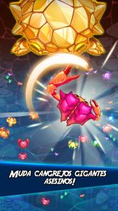 Crab War 1