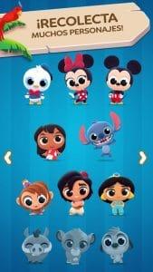 Disney Getaway Blast 3