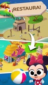 Disney Getaway Blast 4