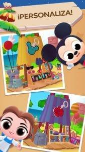 Disney Getaway Blast 5