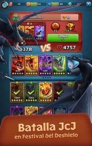 Dragons: Titan Uprising 3