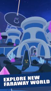 Faraway: Galactic Escape 3