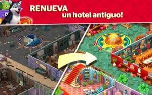 Hotel Blast 1