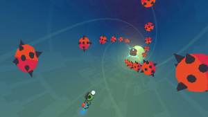 Power Hover: Cruise 3