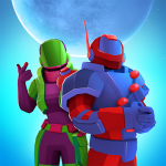 Space Pioneer: RPG