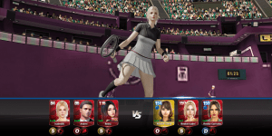Ultimate Tennis 1