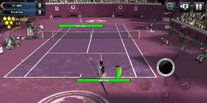 Ultimate Tennis 3