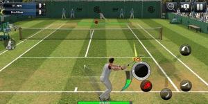 Ultimate Tennis 4