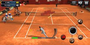 Ultimate Tennis 5