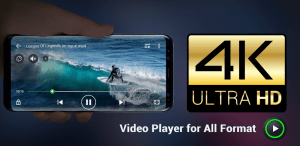 Xplayer - Video Player All Format 2