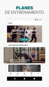 adidas Training by Runtastic 1