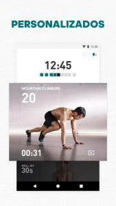 adidas Training by Runtastic 2