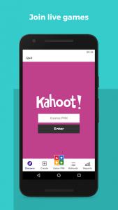 Kahoot! 3