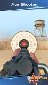 Shooting World - Gun Fire 2