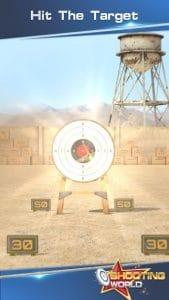 Shooting World - Gun Fire 3