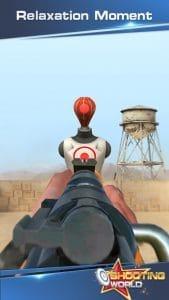 Shooting World - Gun Fire 4
