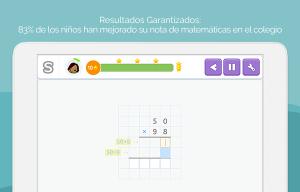 Smartick - Matemáticas 1