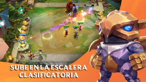 Teamfight Tactics 4