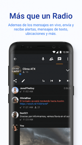 Zello Walkie Talkie 4