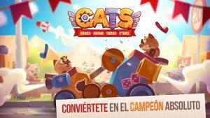 CATS: Crash Arena Turbo Stars 5