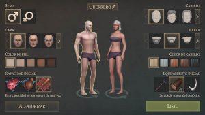 Grim Soul: Dark Fantasy Survival 1