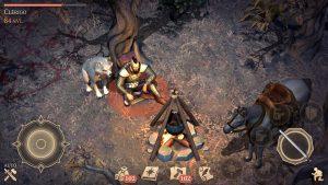 Grim Soul: Dark Fantasy Survival 3