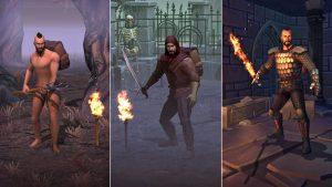 Grim Soul: Dark Fantasy Survival 4